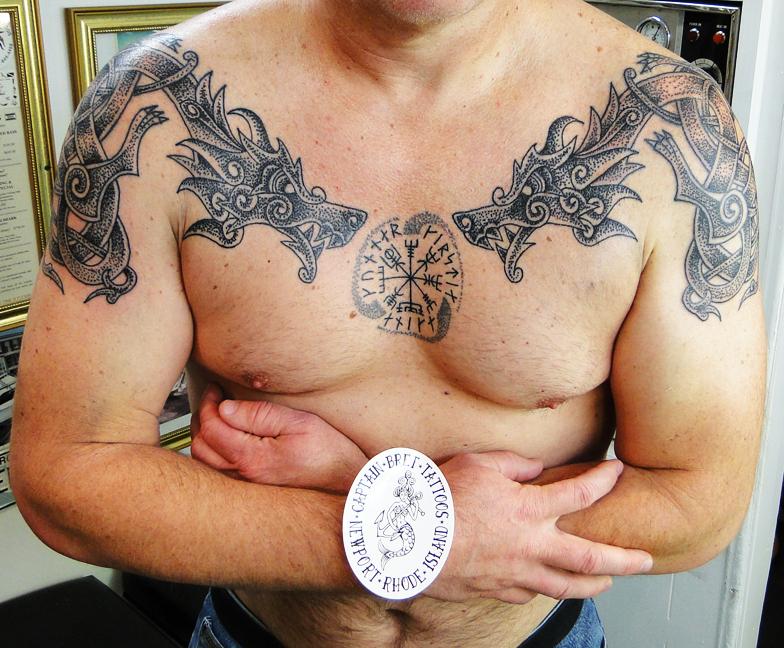 aea40a387 Celtic Tattoo
