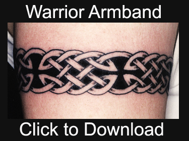 gaelic for warrior