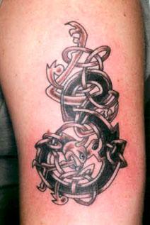 578430734 Celtic Tattoo History and Symbolism